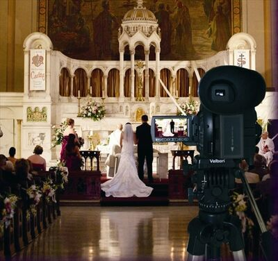 Tim Mcaskill Cinematic Weddings