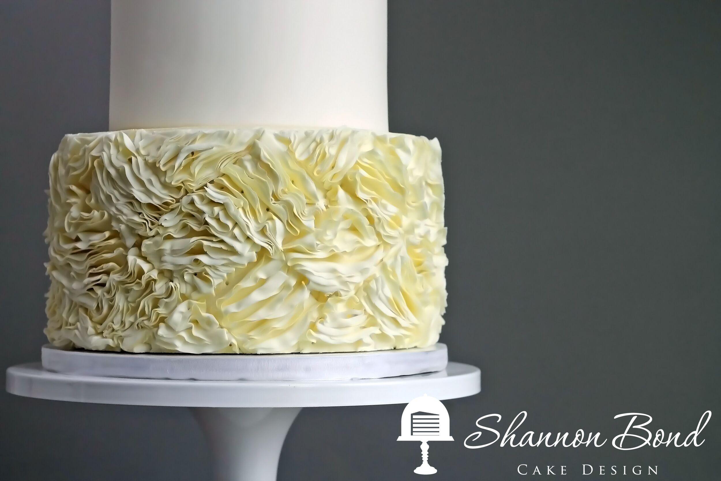 Wedding Cake Bakeries in Kansas City, MO - The Knot