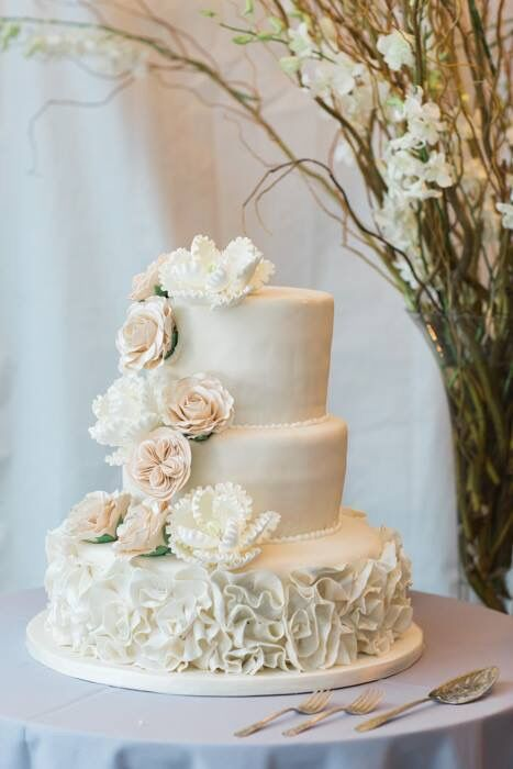 Wedding Cake Bakeries in New Haven CT The Knot