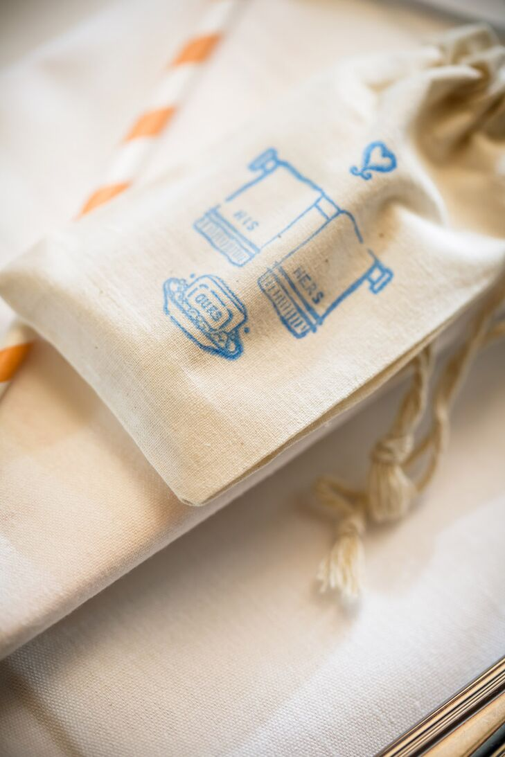 Etsy Organic Soap Wedding Favors