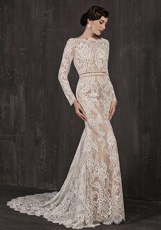 Calla Blanche 16109 Nadine Sheath Wedding Dress