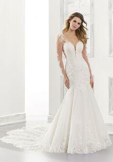 Morilee by Madeline Gardner Anastasia Mermaid Wedding Dress