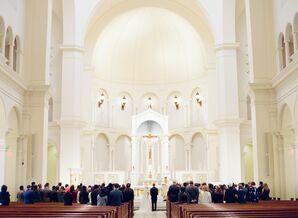 Traditional Catholic Mass in Raleigh, North Carolina