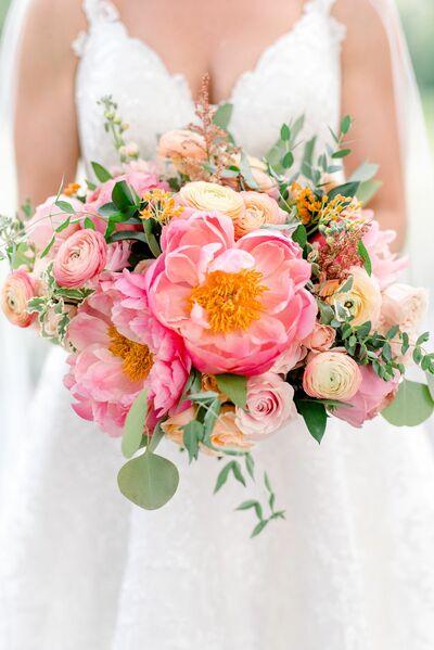 Simplicity Floral & Event Design