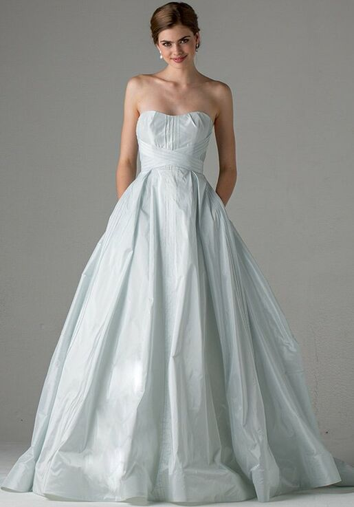 Blue Willow Bride by Anne Barge Hayden