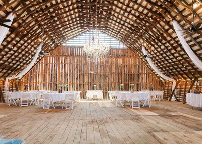 Wedding Venues In Knoxville Tn The Knot