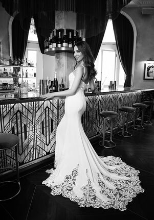Michelle Roth for Kleinfeld CodyX Wedding Dress