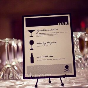 Signature Cocktail Hour