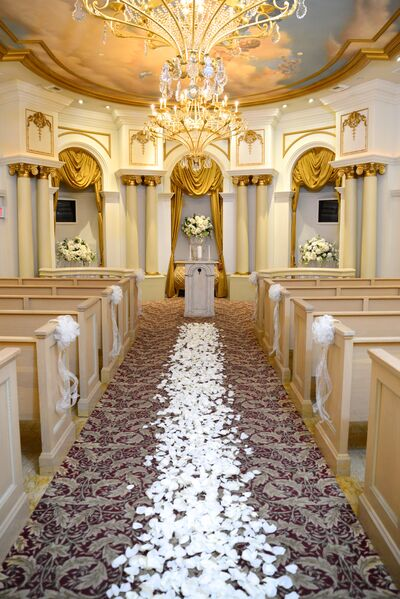 Vegas Wedding Packages.Wedding Venues In Las Vegas Nv The Knot