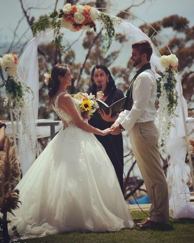 Weddings by Marlene Amezcua