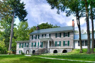 Stock's Manor