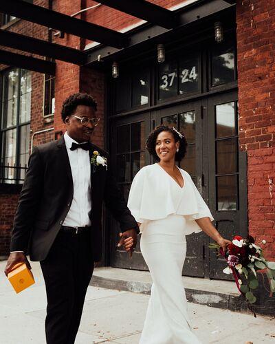 Starr Weddings