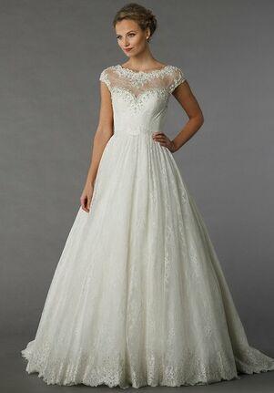 MZ2 by Mark Zunino 74551 A-Line Wedding Dress
