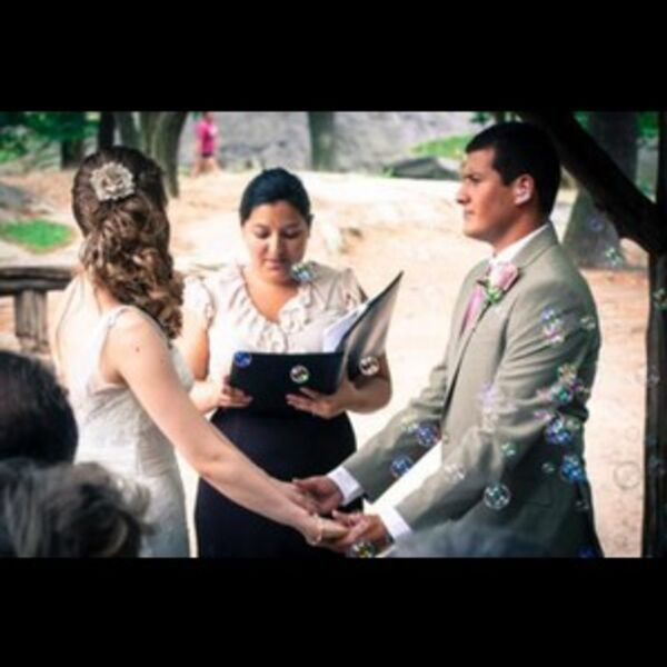 NYC NJ Wedding Officiant - Wedding Officiant - Hackensack, NJ