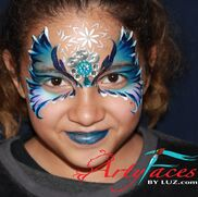 Tampa, FL Face Painting | Artyfaces by Luz - Face Painting-balloon Twisting