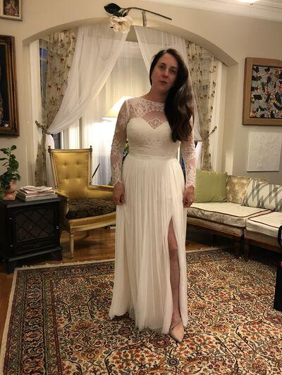 Maiden Bridal