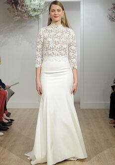 Jenny by Jenny Yoo Rebekka Mermaid Wedding Dress