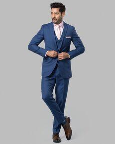 Menguin The Macau Blue Tuxedo