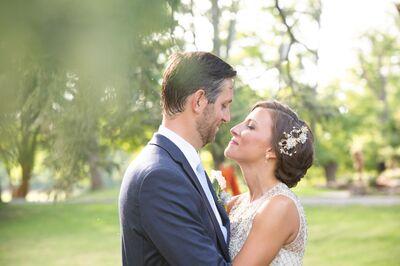 Lorenzini Wedding Photography