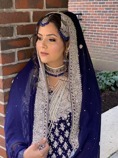 Makeup by Rashmi