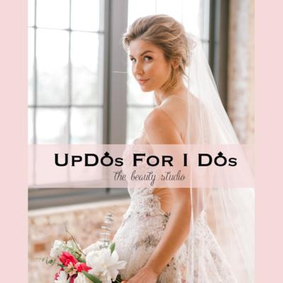 UpDos For I Dos