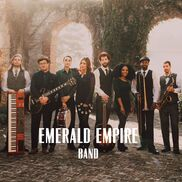Charleston, SC Cover Band | Emerald Empire Band