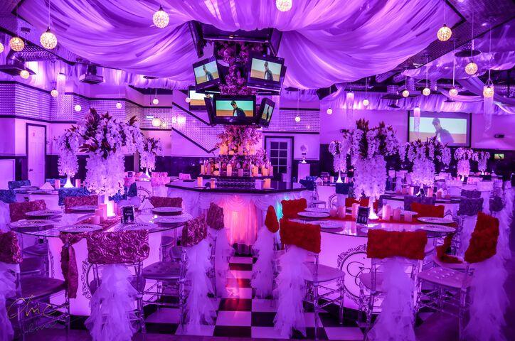 Chic Venue Tampa Bay Fl