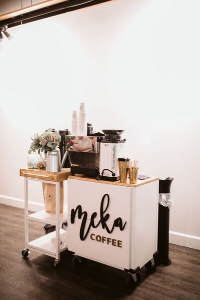 MeKa Coffee SD