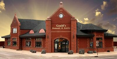 Gould's Diamonds and Jewelry