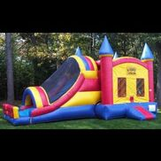 Howell, NJ Bounce House | Mr Happy Party Rentals