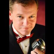 Granbury, TX Big Band Singer | Dean Porter