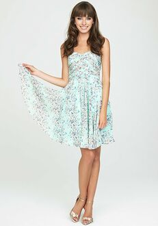 Allure Bridesmaids 1437 Bridesmaid Dress