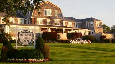 Black Point Inn