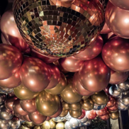Los Angeles, CA Event Planner | Balloon and Paper