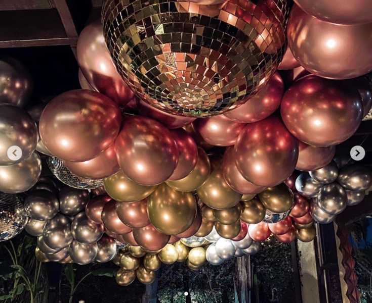Balloon and Paper - Event Planner - Los Angeles, CA