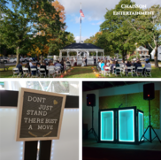 Concord, NH DJ | Chaisson Entertainment