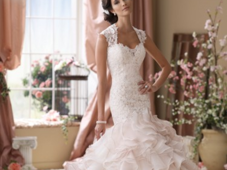 Wedding Dresses in Great Falls