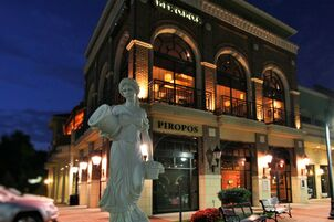 Hereford House Restaurant Overland Park Kansas