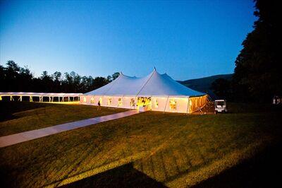 Morris Tent and Event Rentals Inc.