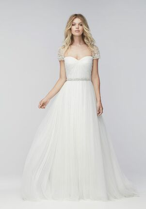 Wtoo Brides Reed 16608 A-Line Wedding Dress