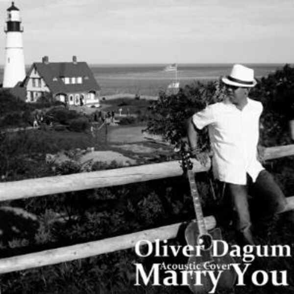 Oliver Dagum or DAGZ333 - Singer Guitarist - Mount Holly, NJ