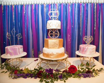 Pennington's Cakes
