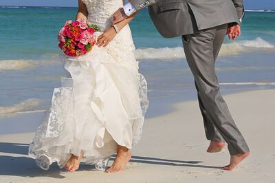 Divine Destination Weddings & Honeymoons -#1 by theKNOT