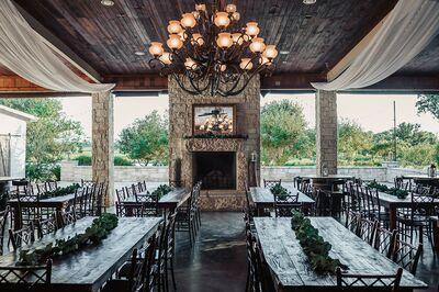 Emery's Buffalo Creek Weddings & Entertainment