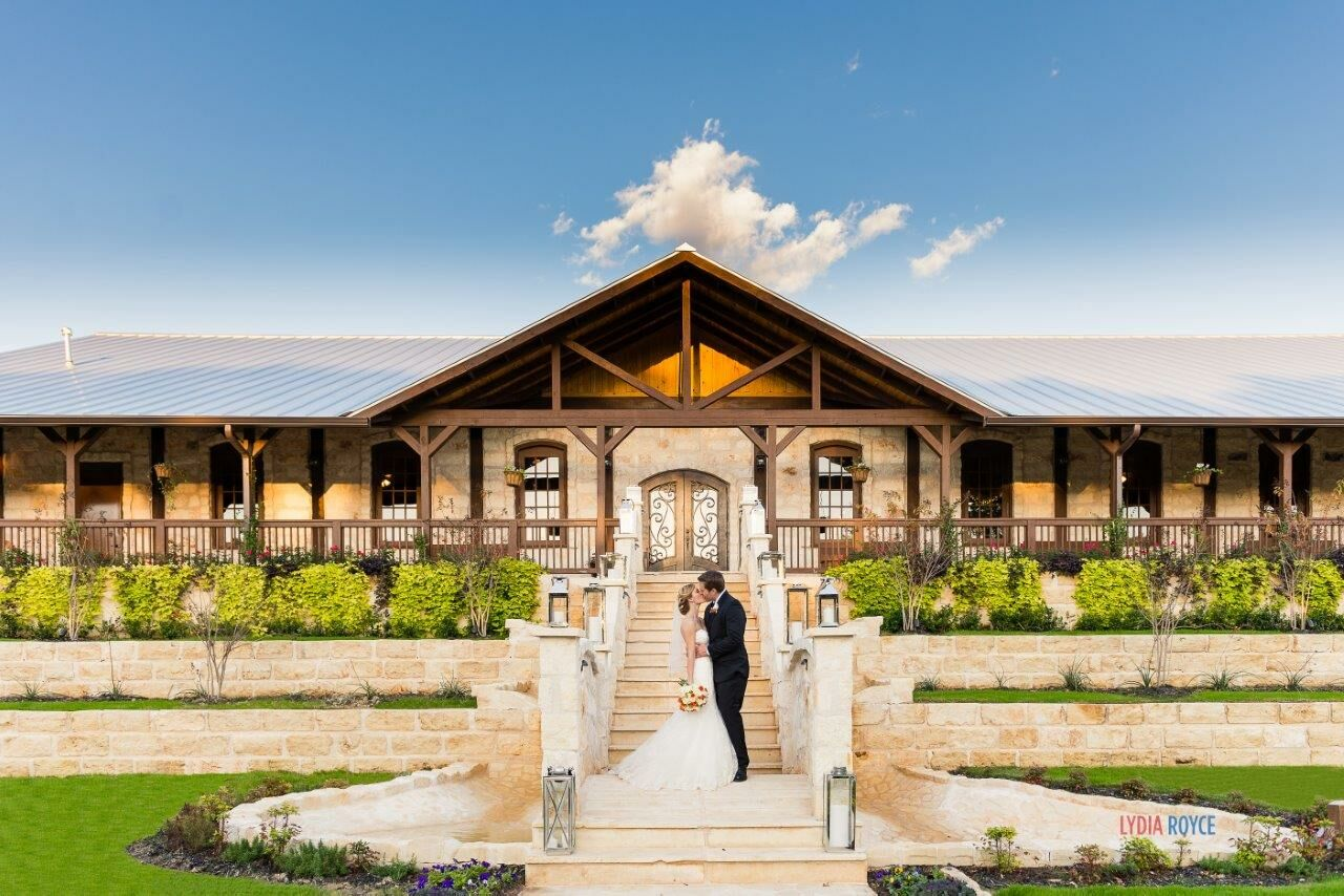 Wedding Reception Venues In Dallas TX