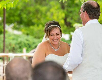 Weddings by Jenn