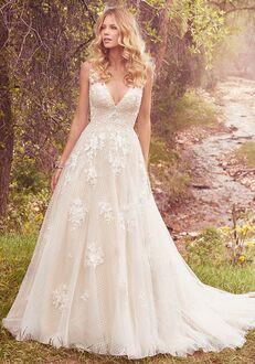 Maggie Sottero Meryl Ball Gown Wedding Dress