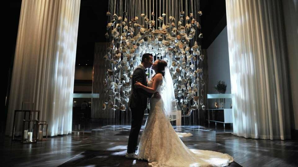 Weddings By Mandalay Bay