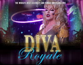 Diva Royale Drag Queen Show