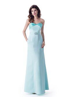 Venus Bridesmaids BM2231 Sweetheart Bridesmaid Dress